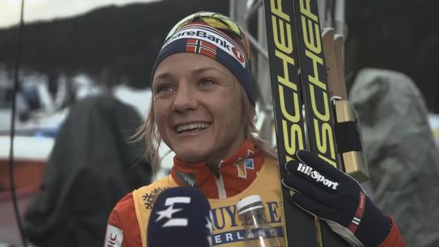 Gull-Falla smilte bredt etter seieren