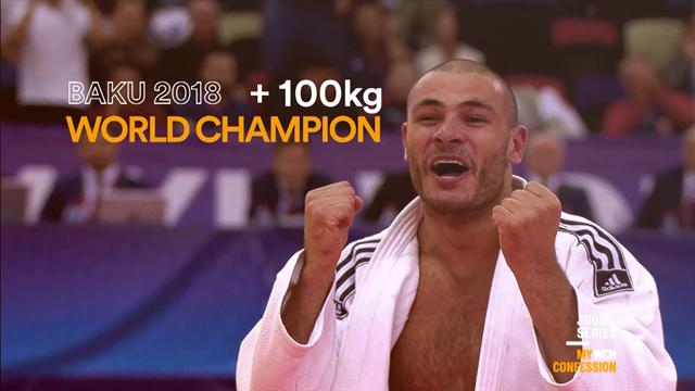 """Tushishvili si confessa: """"Il giorno in cui ho vinto i mondiali, il giorno più bello della mia vita"""""""