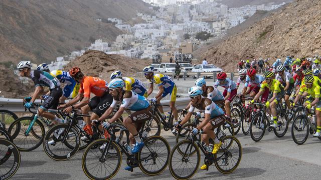 Le dernier sprint pour Nizzolo : revivez la victoire de l'Italien