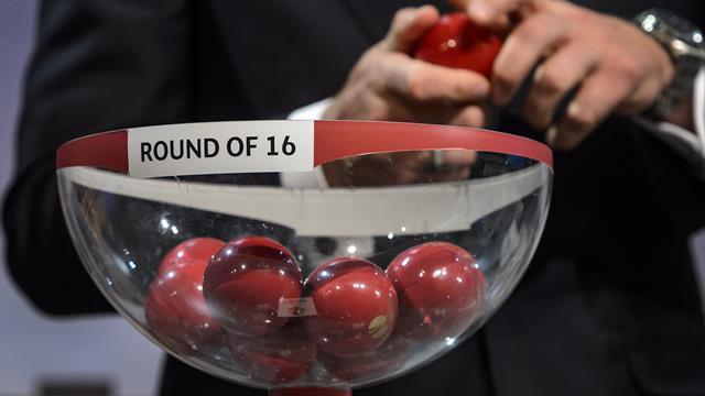 Europa League, il Napoli pesca il Salisburgo agli ottavi di finale