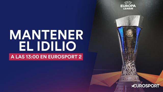 Sorteo Europa League: Sevilla, Valencia y Villarreal buscan rival (13:00, Eurosport 2)