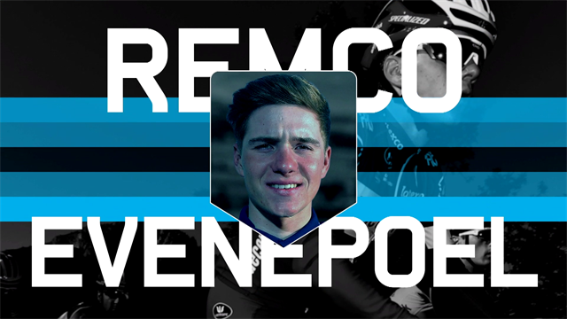Get to know: Remco Evenepoel e quell'incontro con Eddy Merckx