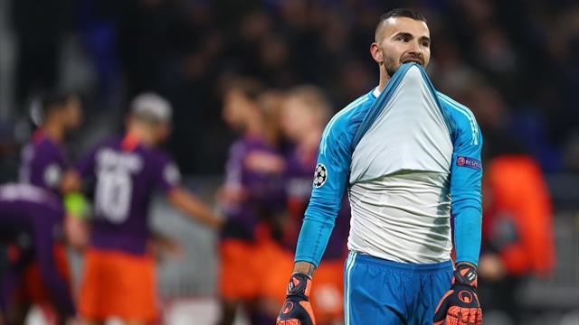 """Guérin : """"Lopes fait partie du gratin mais n'est pas le meilleur gardien de L1"""""""