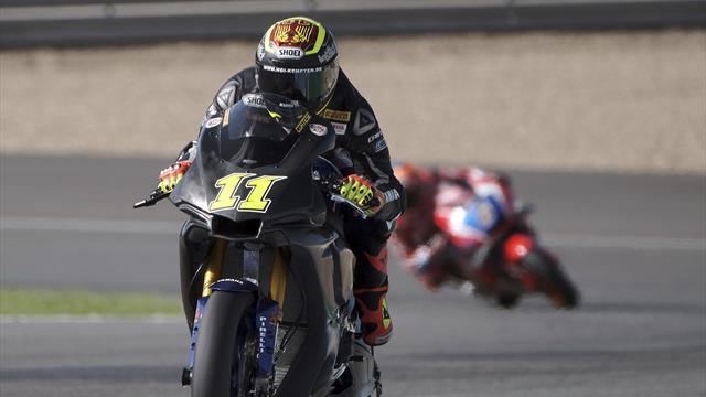 Direkt in die Top 10: Cortese überzeugt beim Superbike-Debüt