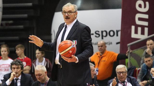 FIBA World Cup 2019: sabato il sorteggio. L'Italia è in terza fascia: Canada e Serbia i pericoli