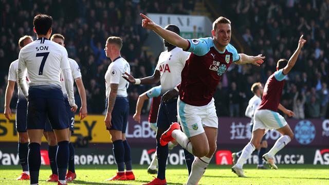 Malgré le retour de Kane, Tottenham a laissé filer une occasion en or