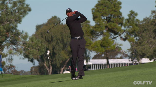 Tiger Woods on Torrey Pines: It is a golf course I have always loved playing