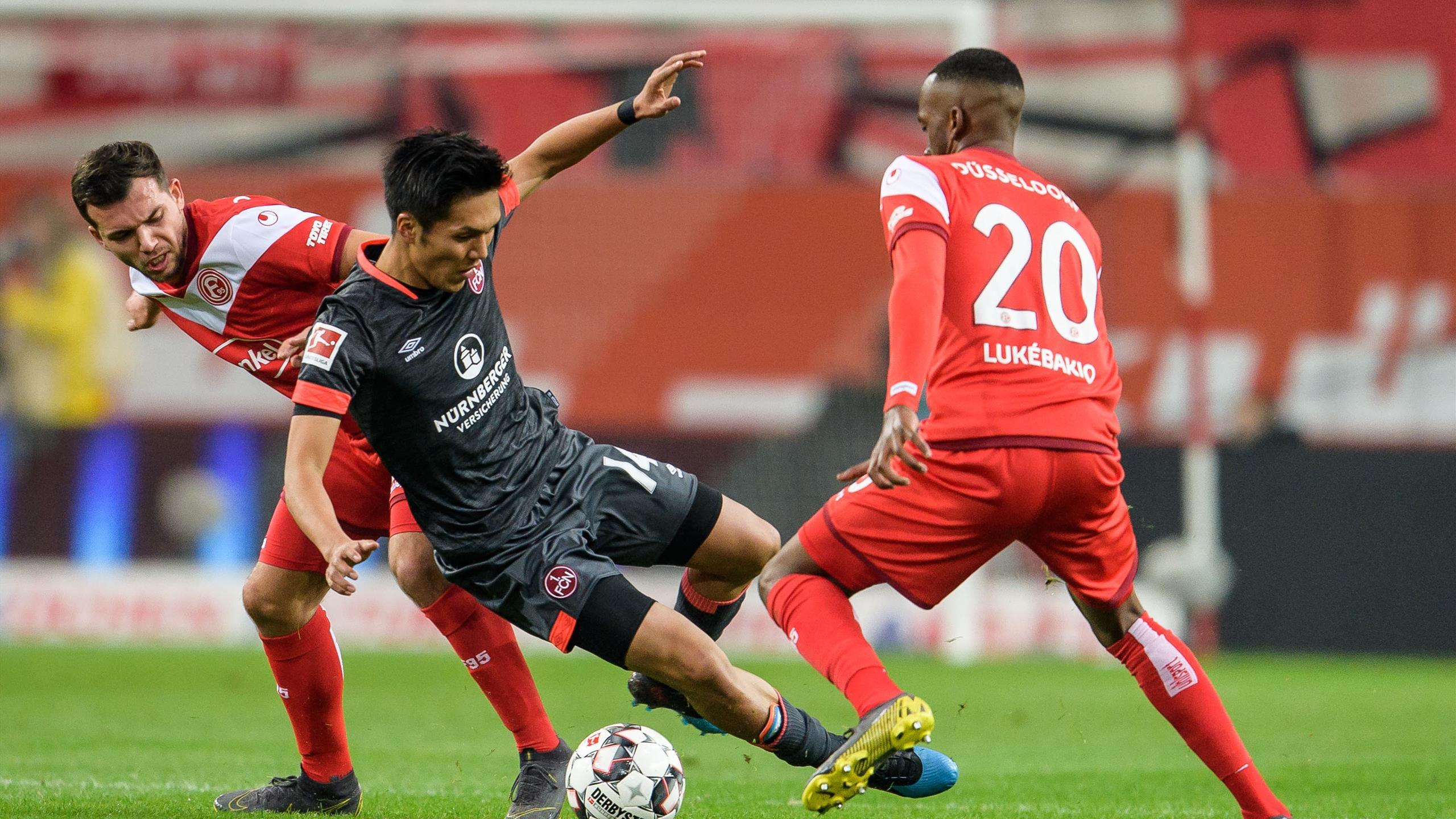 Fortuna DГјsseldorf 1 Liga
