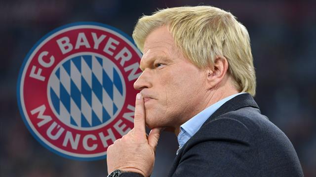 """Kahn über bei Bayern-Rückkehr: Gespräche """"sehr weit entwickelt"""""""