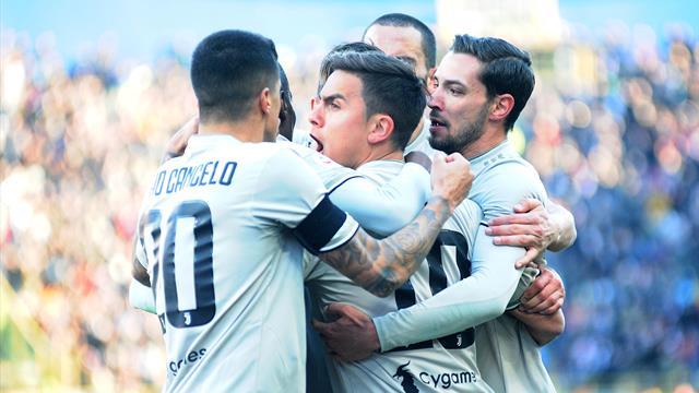 Dybala mostra la sua collezione di magliette: CR7, Messi… e Pogba!