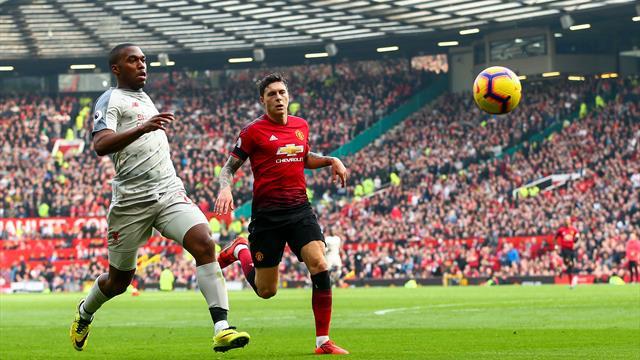 Un tout petit choc mais un point précieux pour Liverpool