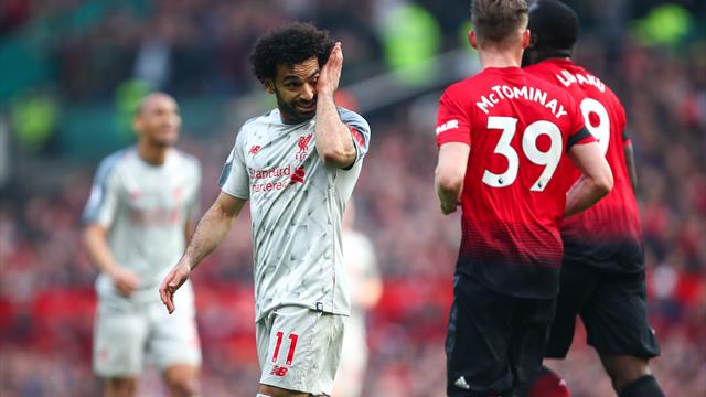 Liverpool go top but struggle in injury-laden draw