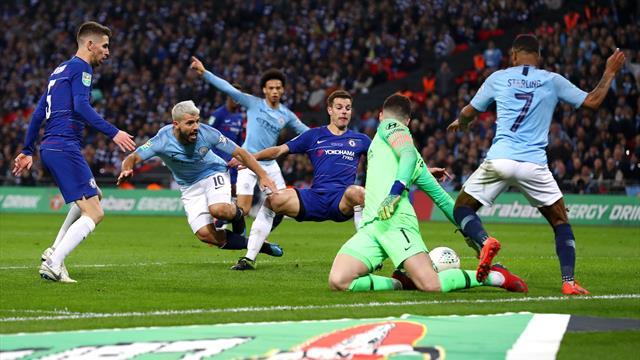 Au bout de l'ennui, City a eu le dernier mot et Chelsea s'est auto-détruit