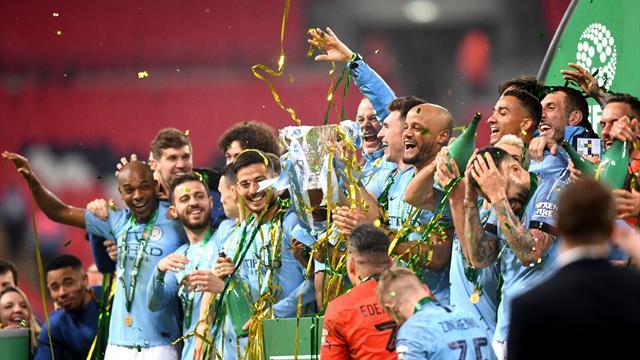 Il Chelsea si arrende solo ai rigori: 4-3, al Manchester City la Coppa di Lega