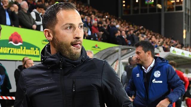 Der LIGAstheniker | Traut sich Tedesco Schalke noch zu?
