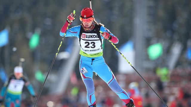 Васильеву могут забанить на 2 года – она пропустила 3 допинг-теста