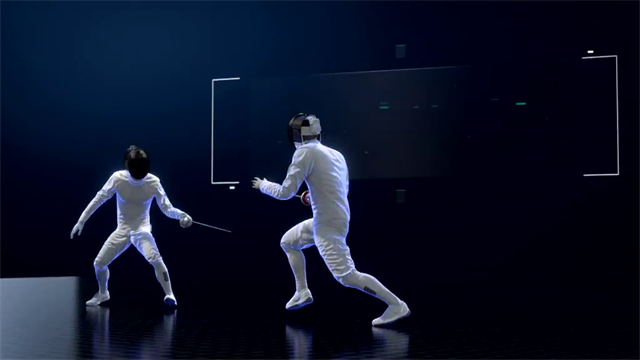 Understanding fencing: The precise art of the epee