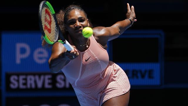 95ea2b7e28e Serena Williams vedette de la dernière pub Nike contre les inégalités hommes -femmes