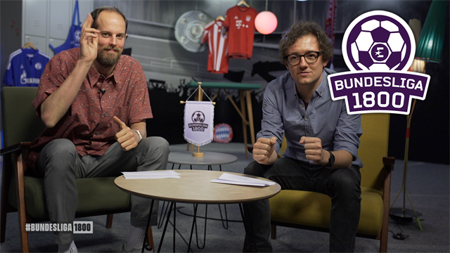 Bundesliga 1800: Wird es jetzt auch eng für Tedesco?