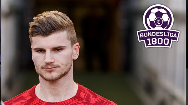 Bundesliga 1800: Abteilung Transferattacke - was planen die Bayern?