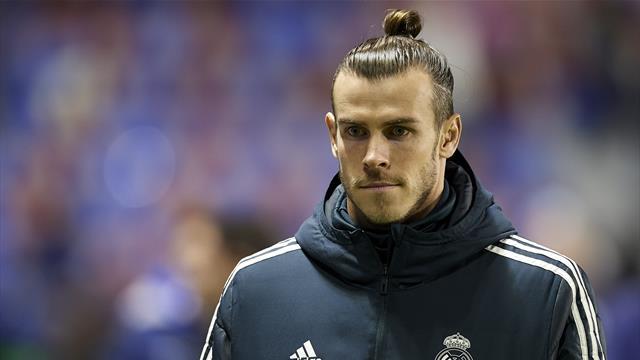 Bale de nouveau sur le banc du Real, le Barça avec Dembélé