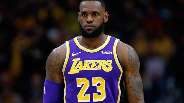 Генменеджер клуба НБА: «Леброн убил химию в «Лейкерс»