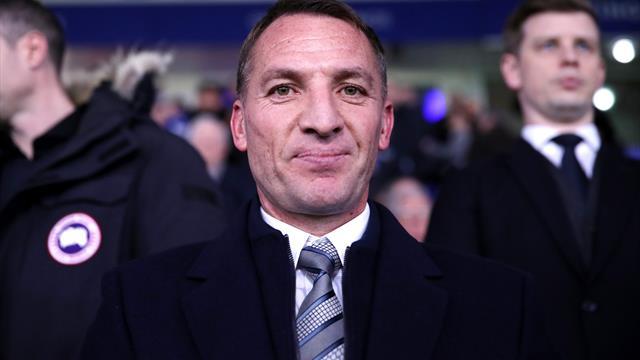 The Warm-Up: Naffuncle Brendan returns