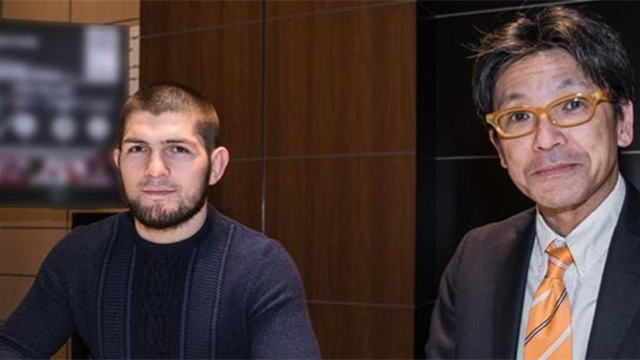 Сен-Пьер: «Хотел драться с Хабибом, но UFC была против»