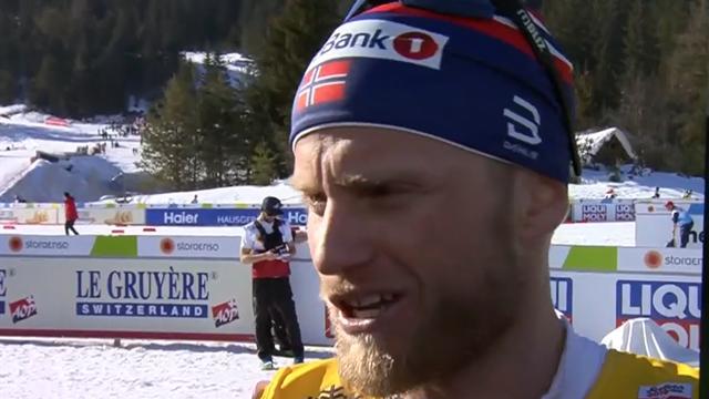 Sundby: – Trodde det skulle bli nok en fjerdeplass