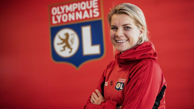 Hegerberg won't play Women's World Cup, says Norway coach