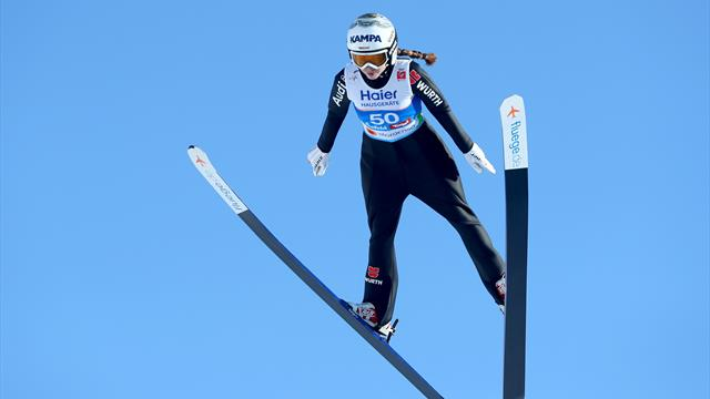 Seyfarth completes Russia hat-trick with victory in Chaikovsky