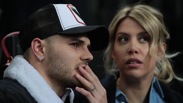 Pour boucler définitivement Icardi, le PSG est obligé d'attendre à cause… de Wanda