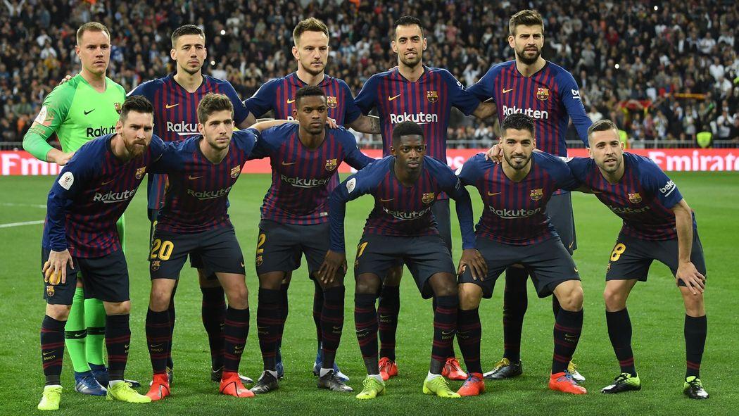 El Barcelona Suma 24 Rondas Seguidas Y Es El Primer Equipo Que