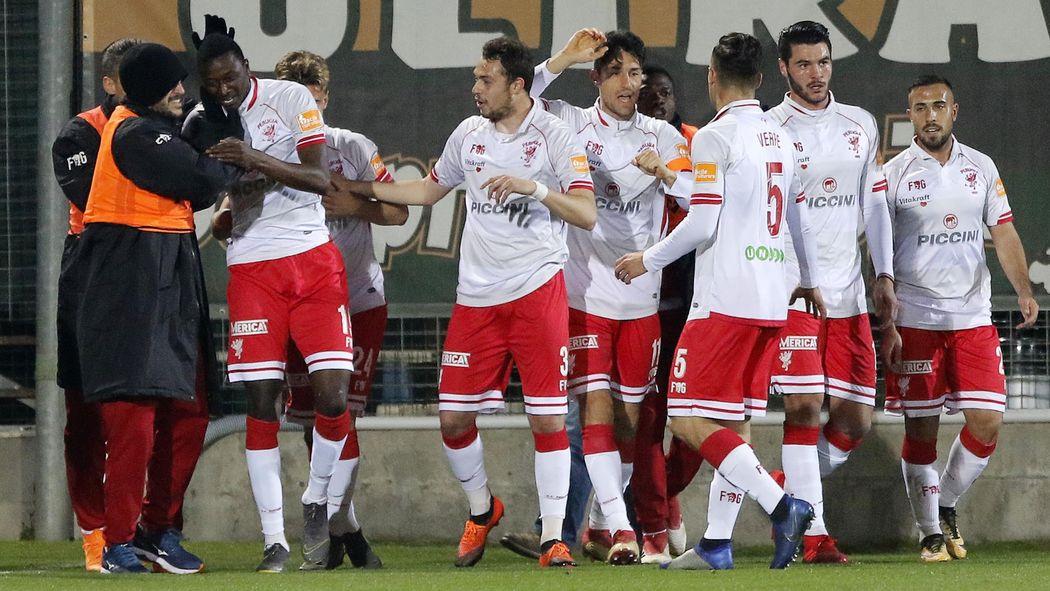 Calendario Perugia Calcio 2020.Salernitana Perugia Ad Entella A Punteggio Pieno Serie B