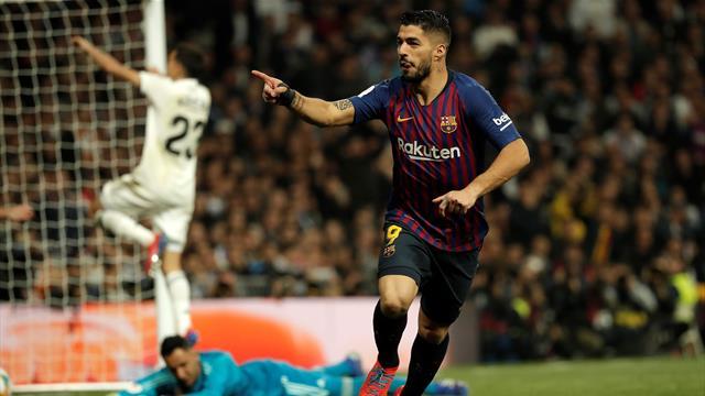Un Barça clinique anesthésie le Real et se hisse en finale