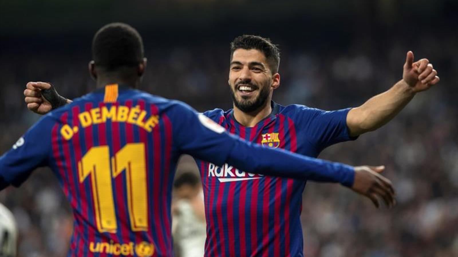 26d40acbb El Barça más práctico ejerce de campeón