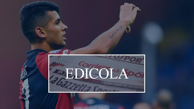 Genoa, Romero: