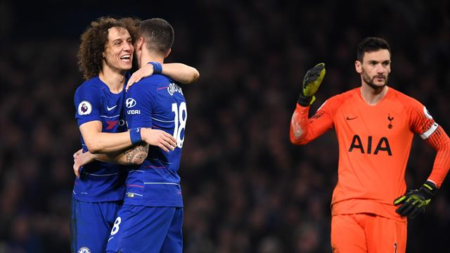 The Warm-Up: Momentary redemption inChelsea: The Soap Opera