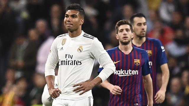 Il Real Madrid e un Clasico che non conta più nulla: l'obiettivo è non perdere la faccia