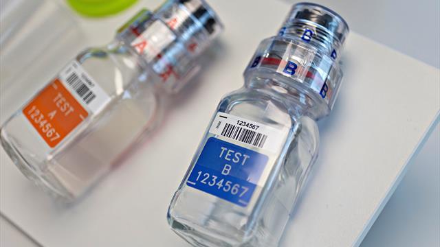 Gefälschte Dopingdaten? Russland droht schwere Strafe