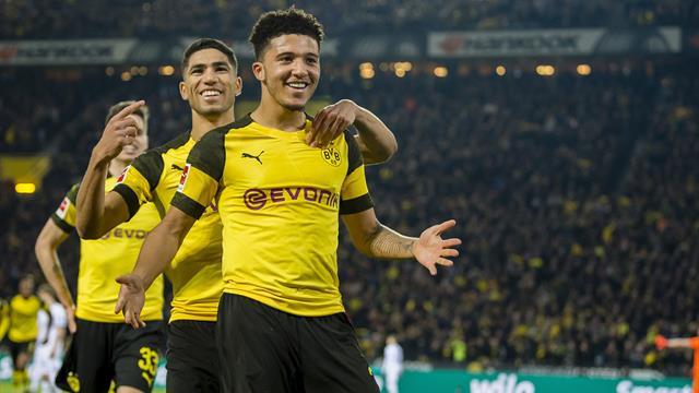 Hertha BSC - Borussia Dortmund jetzt live im TV, Livestream und Liveticker