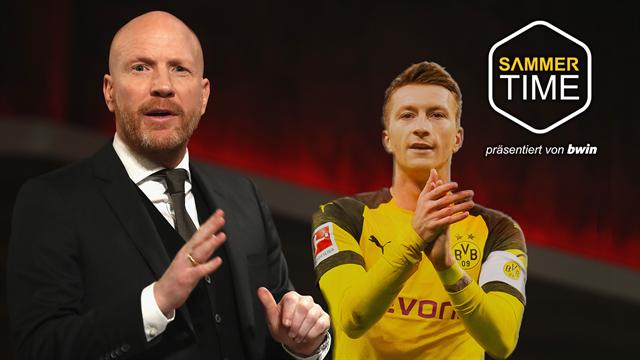 bwin Sammer Time - der Vodcast #17 | BVB hat keinen spielerischen Ersatz für Reus