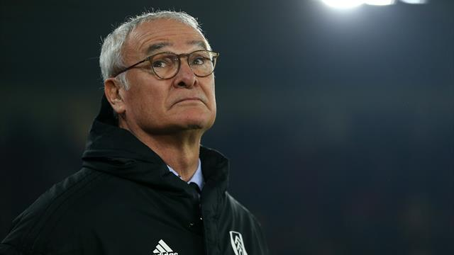 Where did it go wrong for Ranieri at Fulham?