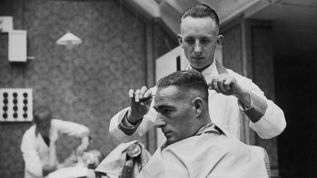 Допинговый притон в Зеефельде был замаскирован под парикмахерскую