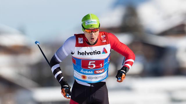Cinq athlètes suspendus pour dopage, le responsable de la fédération autrichienne démissionne