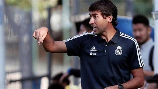 Real Madrid : Raul nommé entraîneur du Castilla