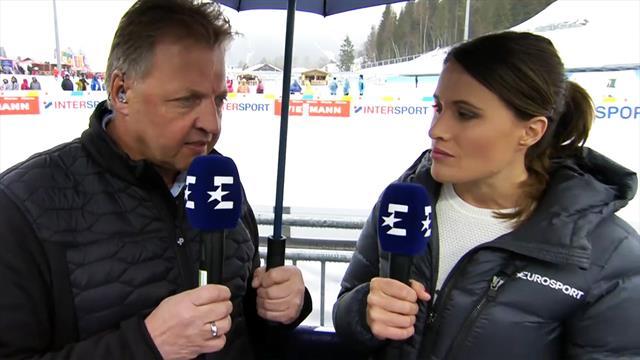 """Verstörende Bilder im Doping-Skandal - Behle: """"Da bist du sprachlos"""""""