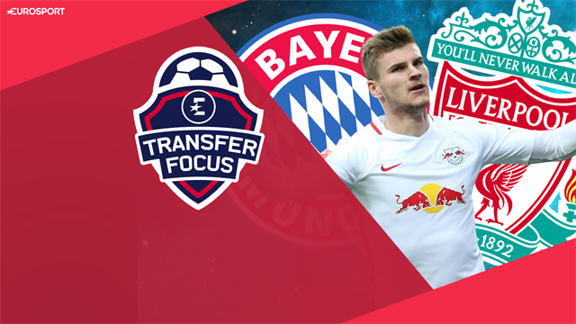 Transfer Focus: Should Liverpool fans be excited by Werner update?