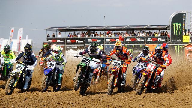 Mistrovství světa v motokrosu FIM startuje v neděli v Argentině
