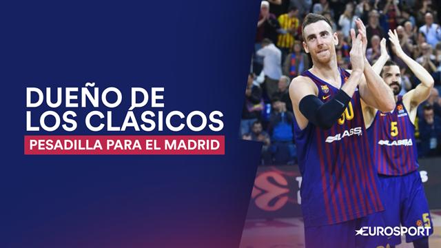 El Barça, rey de los Clásicos: 12 días gloriosos y al borde del pleno